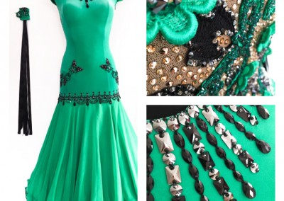 Emerald Leafes SALE!!!