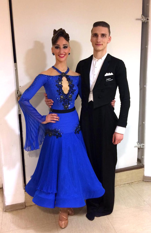 Victoria Ghadiri & Vlad Constantin Milinovici