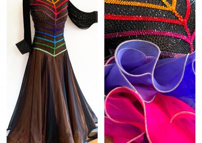 Kleid des Monats: Februar