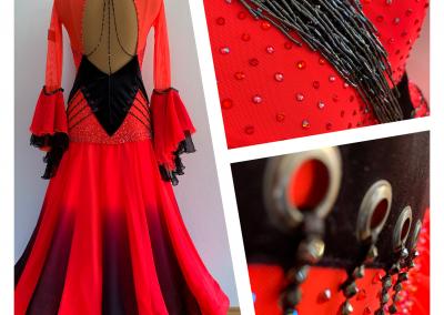 Kleid des Monats: April 2 in 1