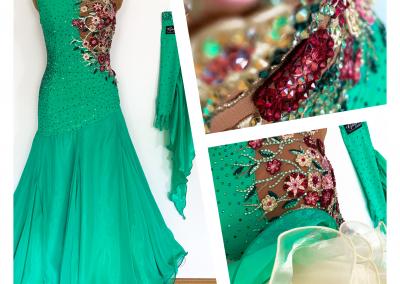 Kleid des Monats: Mai