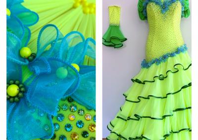 Kleid des Monats: Juni