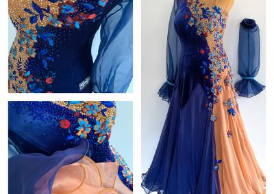 Kleid des Monats: September